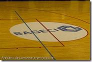 Basket Dames : Match Amical Dexia Namur Capitale contre Lotto Young Cats