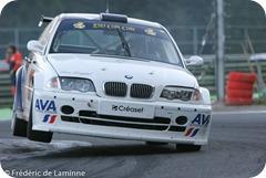 Meeting Francorchampagne - Dimanche BTCS - Race 2