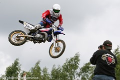 Motocross de Morlanwelz